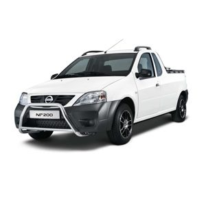 Win a Nissan NP200