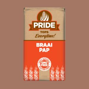 GMO-Free Braaipap
