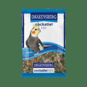 Drakensberg Cockatiel Mix