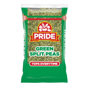 Pride Green Split Peas