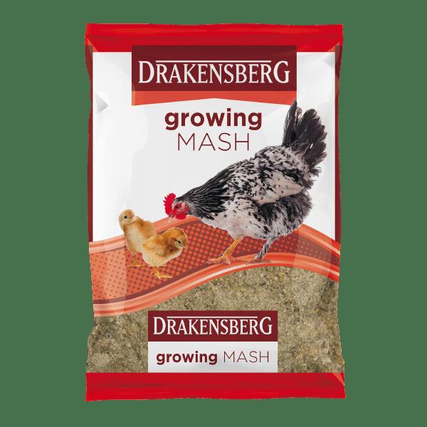 Drakensberg Growing Mash