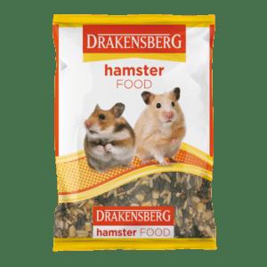 Drakensberg Hamster Food
