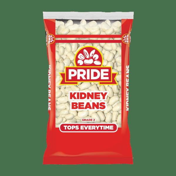 Pride Kidney Beans