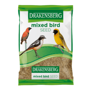 Drakensberg Mixed Bird Seed