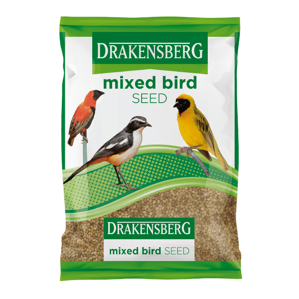 Drakensberg Mixed Bird Seed