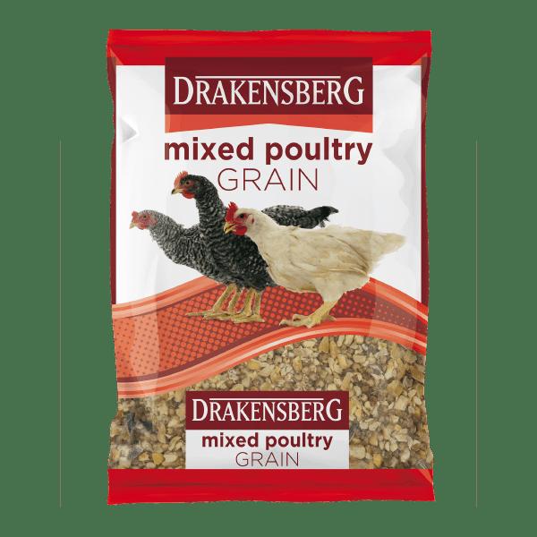 Drakensberg Mixed Poultry Grain