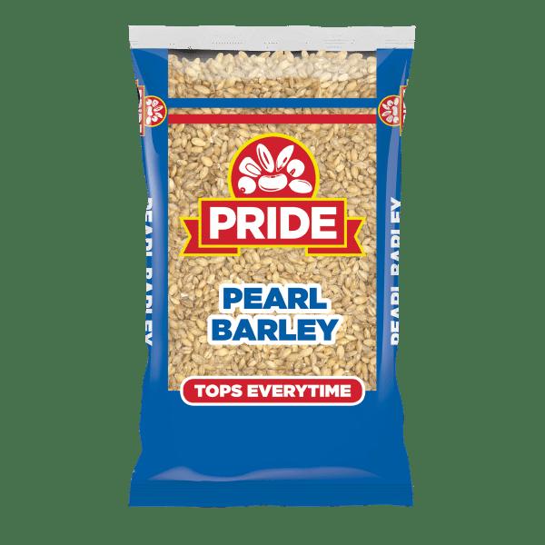 Pride Pearl Barley