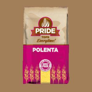 GMO-Free Polenta