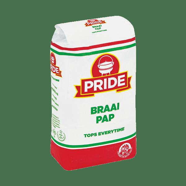 Pride Braai Pap