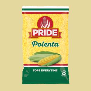 Pride Polenta
