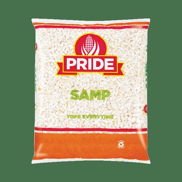 Pride Samp