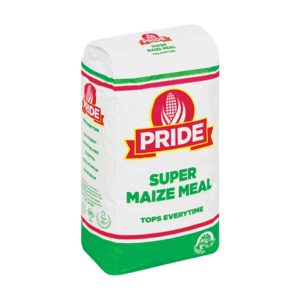 Pride Super Maize Meal
