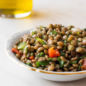 The Food of the Future - Why a Growing Number of People Love to Eat Pulses