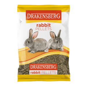 Drakensberg Rabbit Pellets
