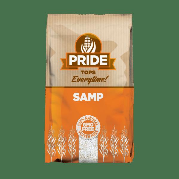 GMO-Free Samp