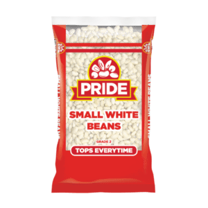 Pride Small White Beans