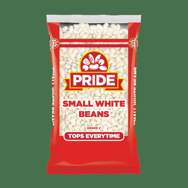 Pride Small White Beans