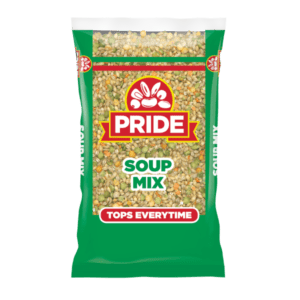 Pride Soup Mix