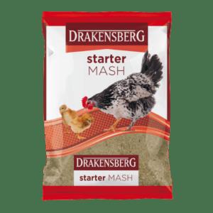 Drakensberg Starter Mash