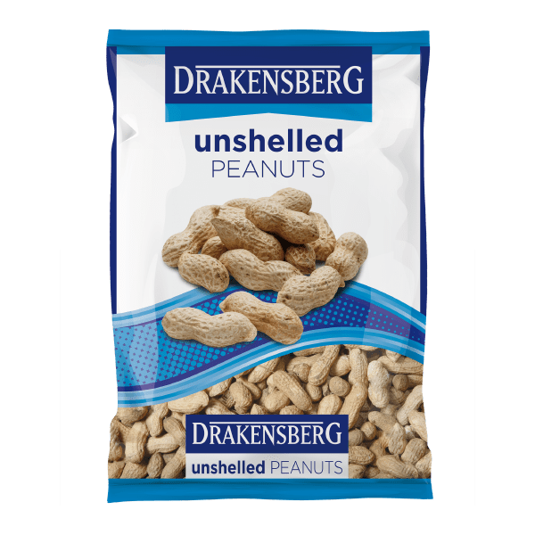 Drakensberg Unshelled Peanuts